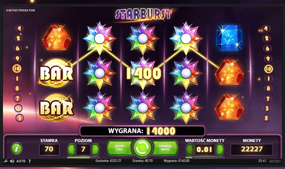 Screenshoty naszych wygranych (minimum 200zł - 50 euro) - kasyno - Page 33 Starbu14