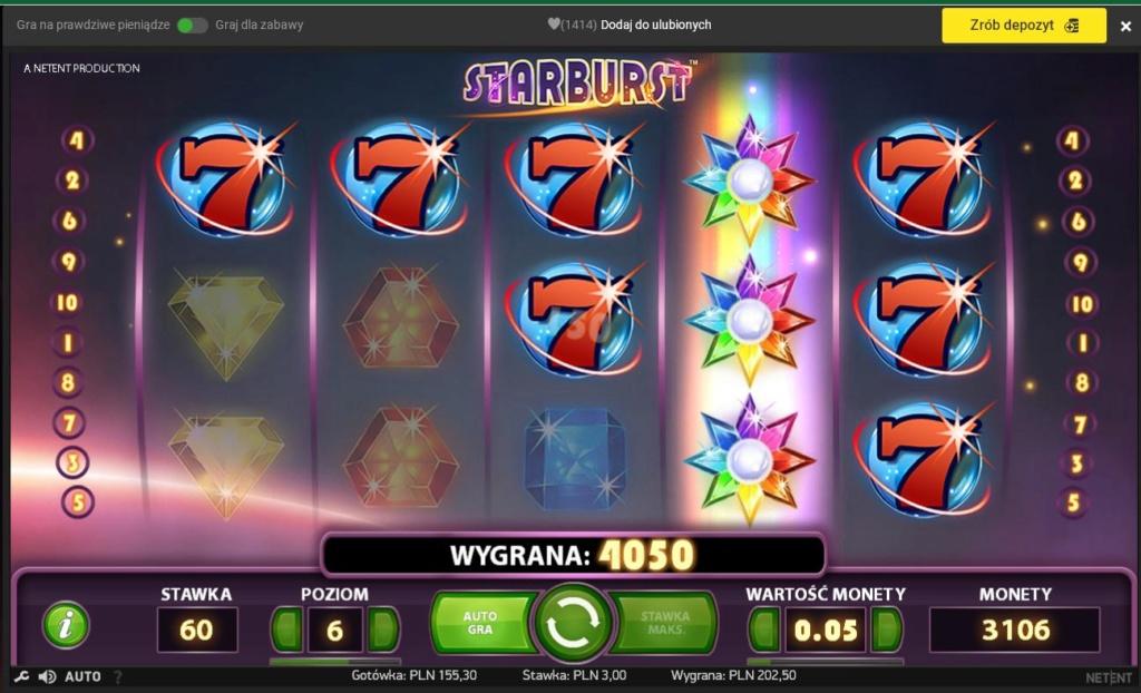 Screenshoty naszych wygranych (minimum 200zł - 50 euro) - kasyno - Page 34 Starbu15