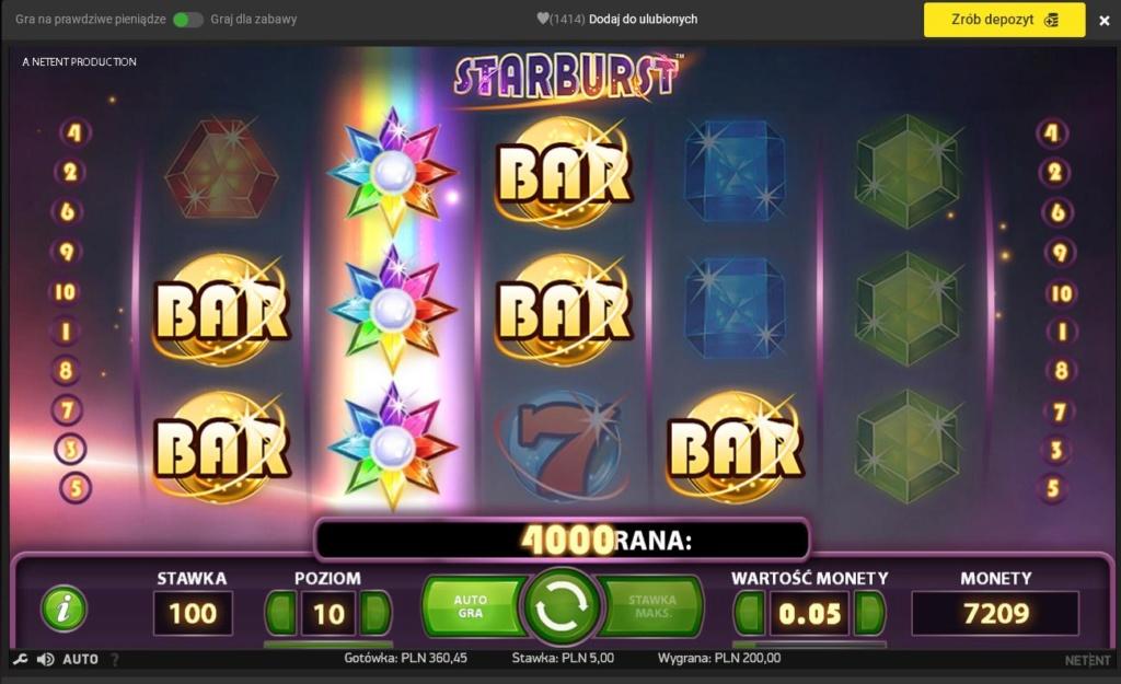 Screenshoty naszych wygranych (minimum 200zł - 50 euro) - kasyno - Page 34 Starbu16