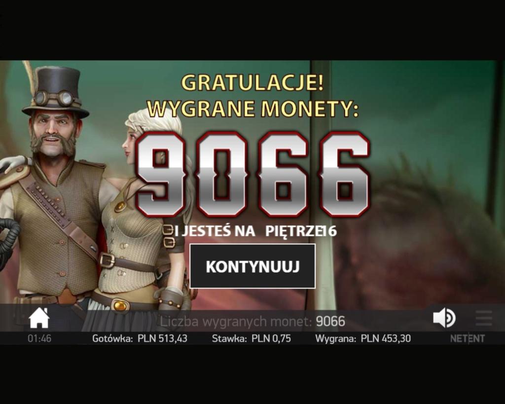 Screenshoty naszych wygranych (minimum 200zł - 50 euro) - kasyno - Page 16 Steamt10