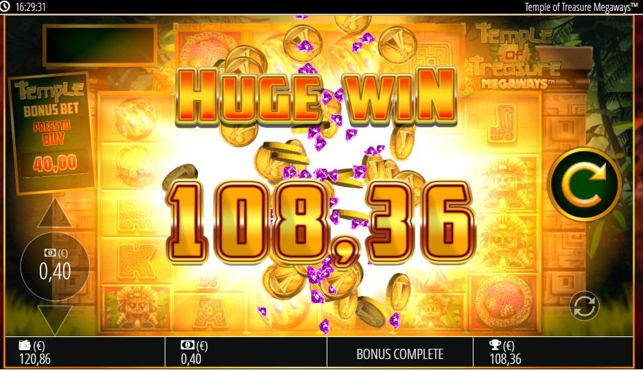 Screenshoty naszych wygranych (minimum 200zł - 50 euro) - kasyno - Page 32 Temple10