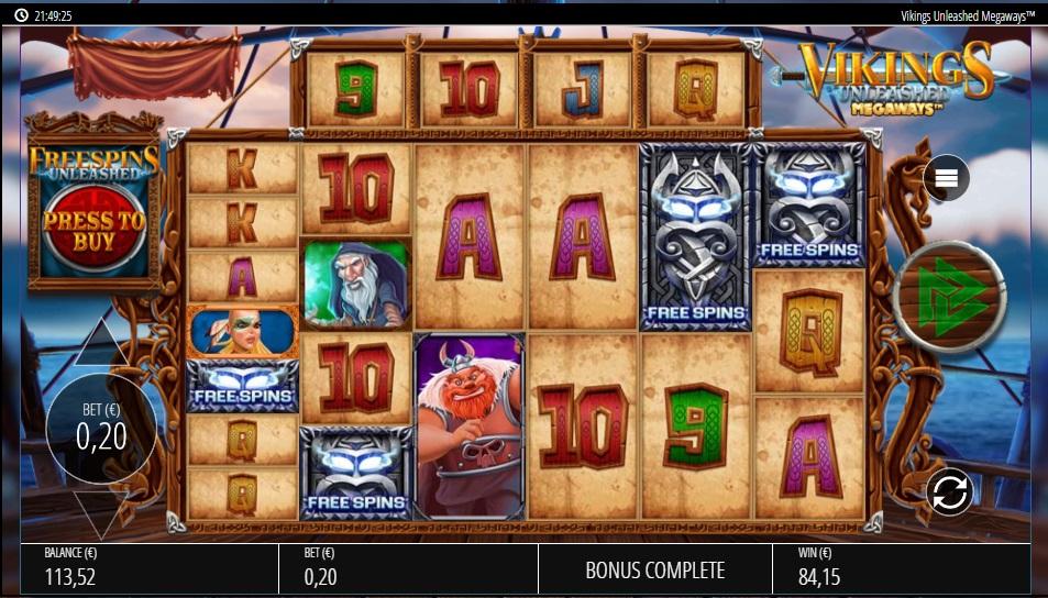 Screenshoty naszych wygranych (minimum 200zł - 50 euro) - kasyno - Page 32 Viking10