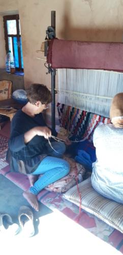 [Maroc Camp/Dernières nouvelles] AMADOU Toundout 20200210