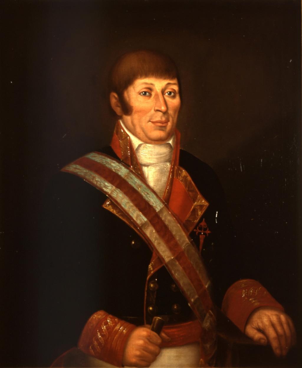 Mourelle de la Rúa: el gallego que llegó hasta Alaska (y cuyo diario robado guió al célebre capitan Cook) 15670910