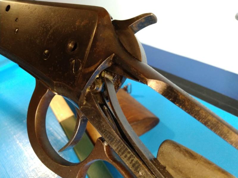 Pièces pour Carbine 94 ancienne  Img-2016