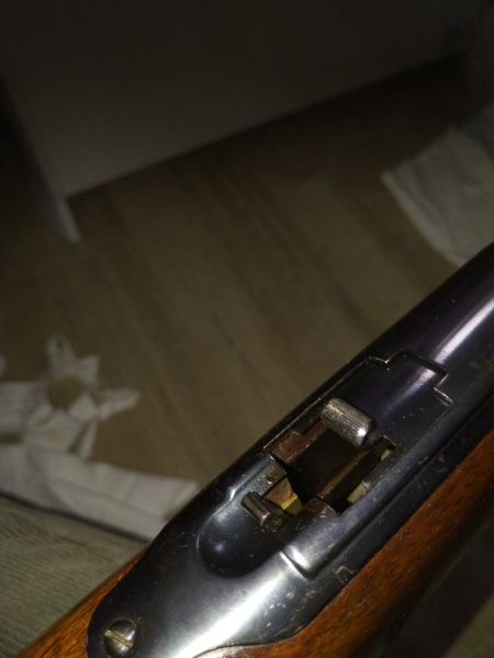 """Identifier cette arme ? (Moschetto Automatico 9 mm"""" 18/30) - Page 2 Img_2050"""