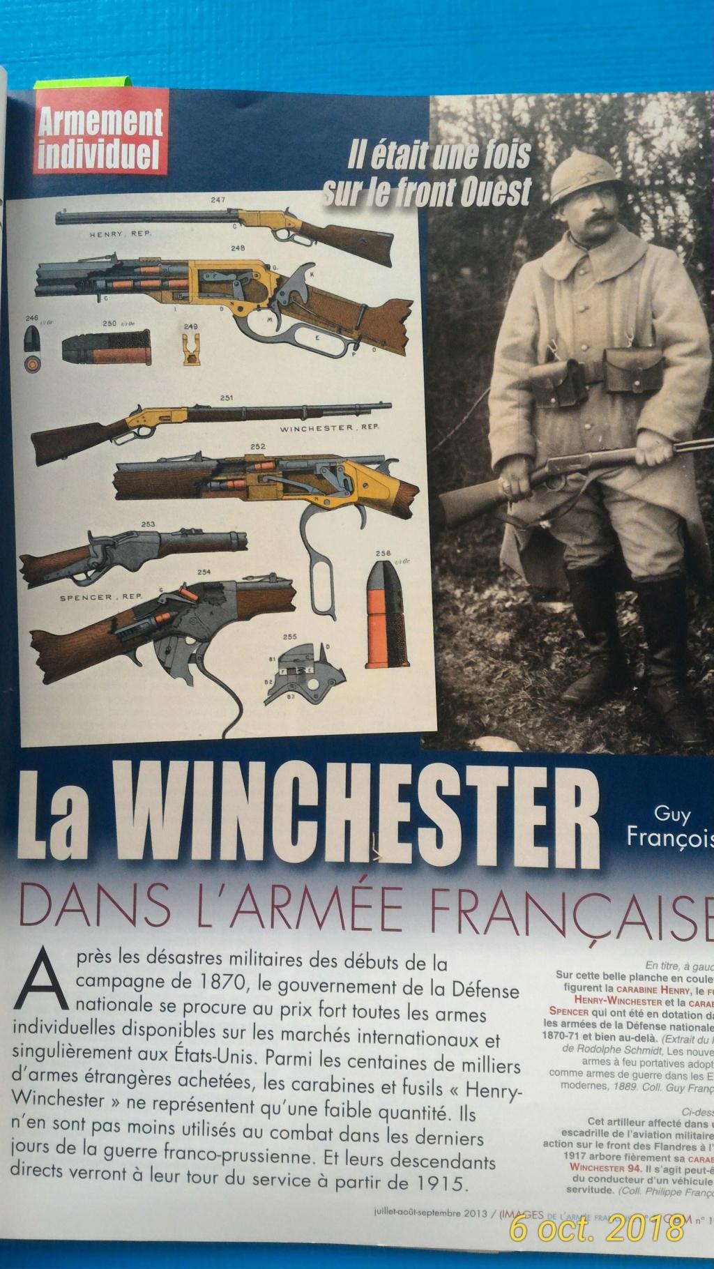 """RECENSEMENT des W94 """"ARMEE FRANCAISE"""" - Page 2 P_201816"""