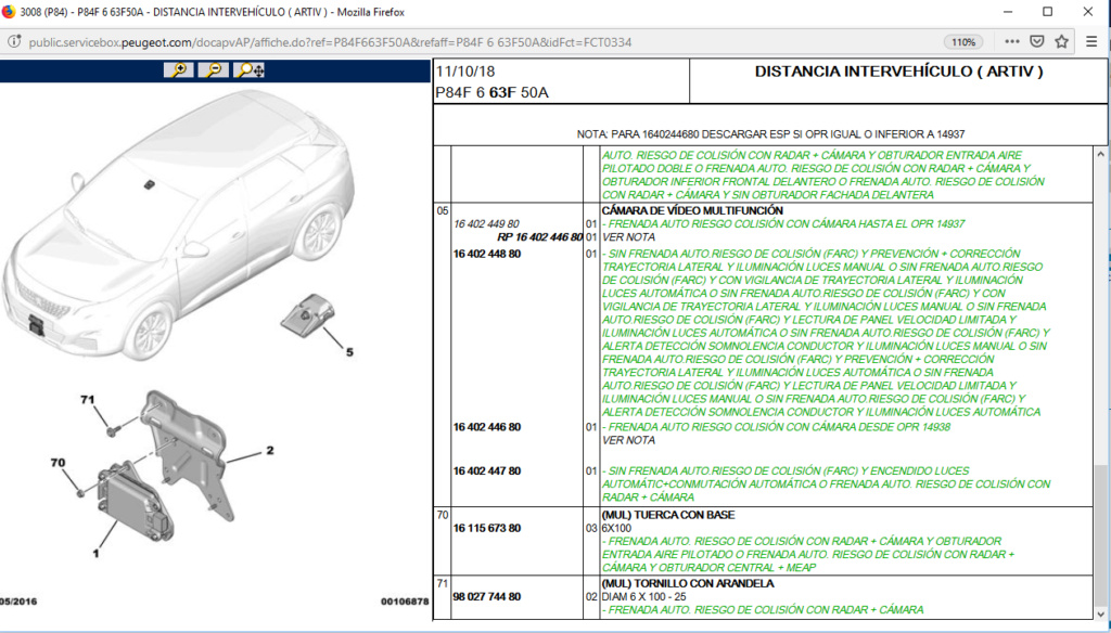 Active Safety Brake - Página 5 Captur11