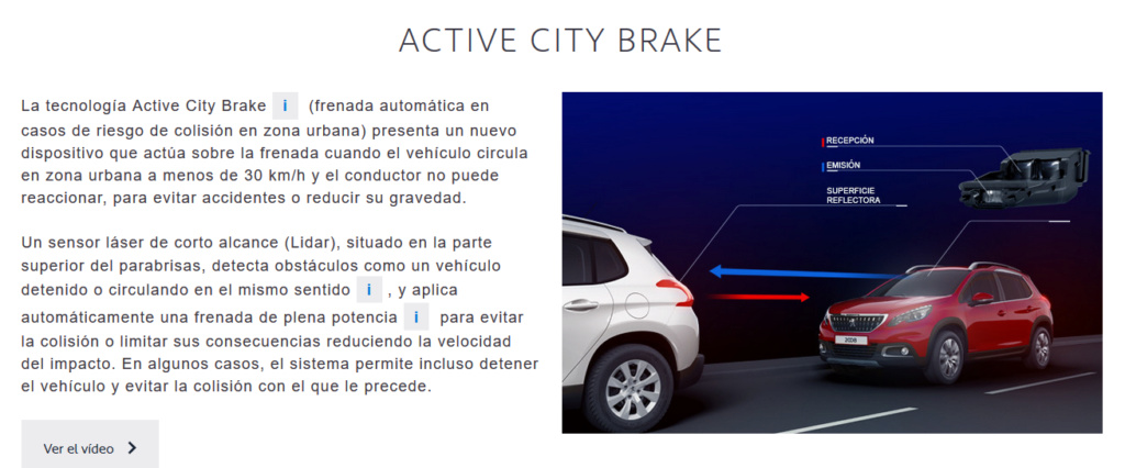 Active Safety Brake - Página 5 Captur12