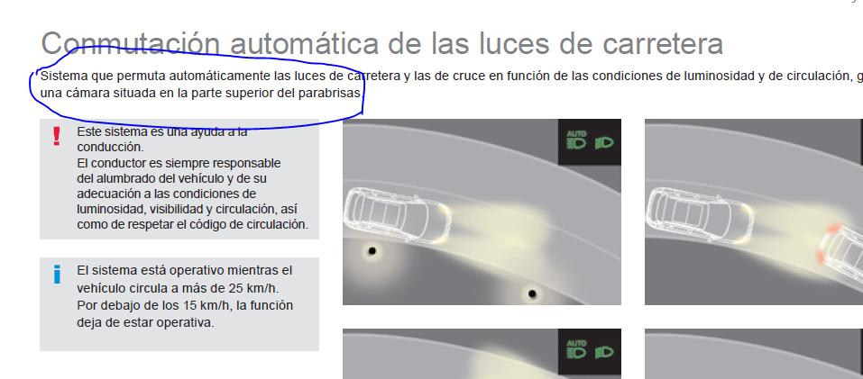 Fallo en la opción automática de cambio de luces cortas/largas - Página 3 Captur13