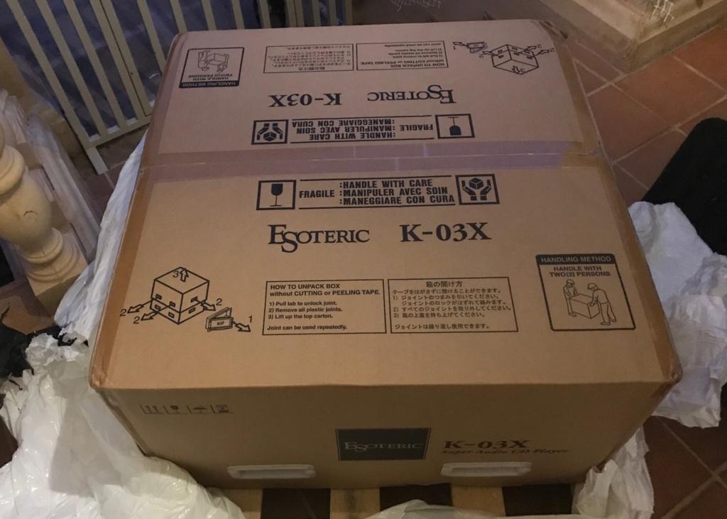 ESOTERIC K03X  CD/SACD Img_3719