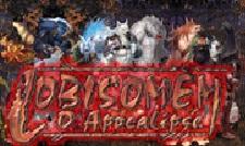 Lobisomem: o Apocalipse - Storyteller