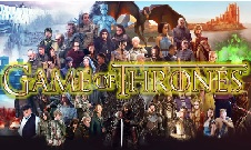 Game of Thrones - Guerra dos Tronos RPG