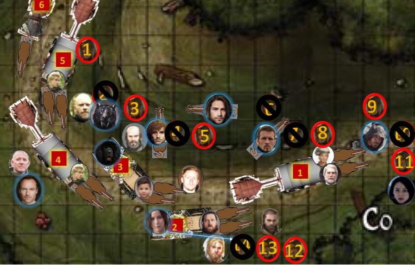 O Jogo dos Tronos - ON - Página 5 Segund10