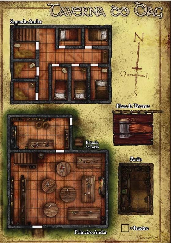 O Jogo dos Tronos - ON - Página 7 Tavern13