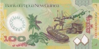 ¿Se pueden coleccionar todos los billetes de un país? PAPUA NUEVA GUINEA - Página 2 100_ki24