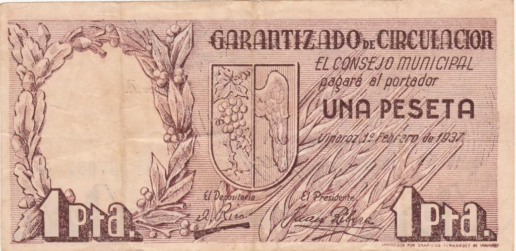 Vinaroz - 1 Peseta 1937 12_cas11