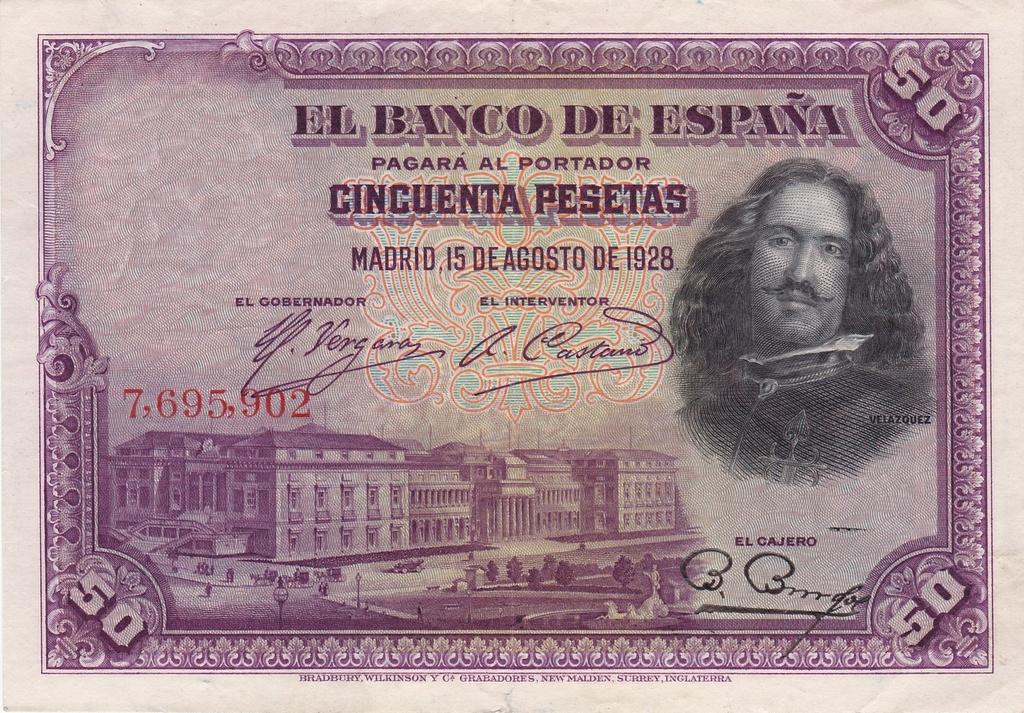 50 Pesetas 1928 (Sin Letra) 1928_p11