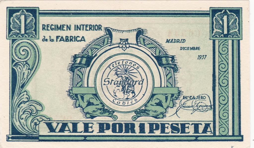 Standard Eléctrica - 1 Peseta (1937) 1937_m11