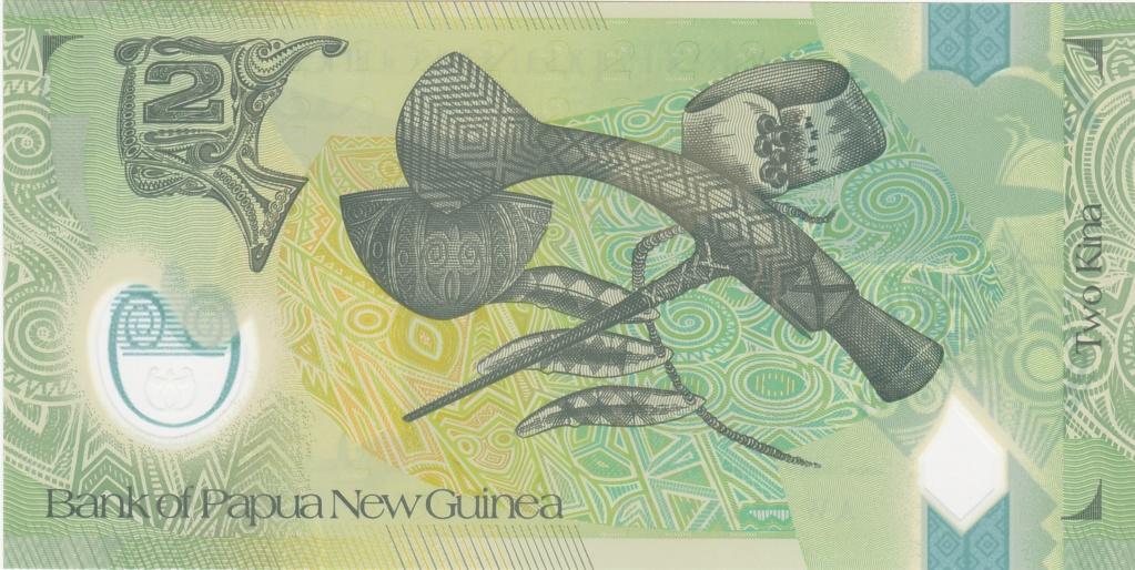 ¿Se pueden coleccionar todos los billetes de un país? PAPUA NUEVA GUINEA 2_kina37