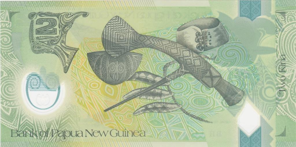 ¿Se pueden coleccionar todos los billetes de un país? PAPUA NUEVA GUINEA 2_kina47