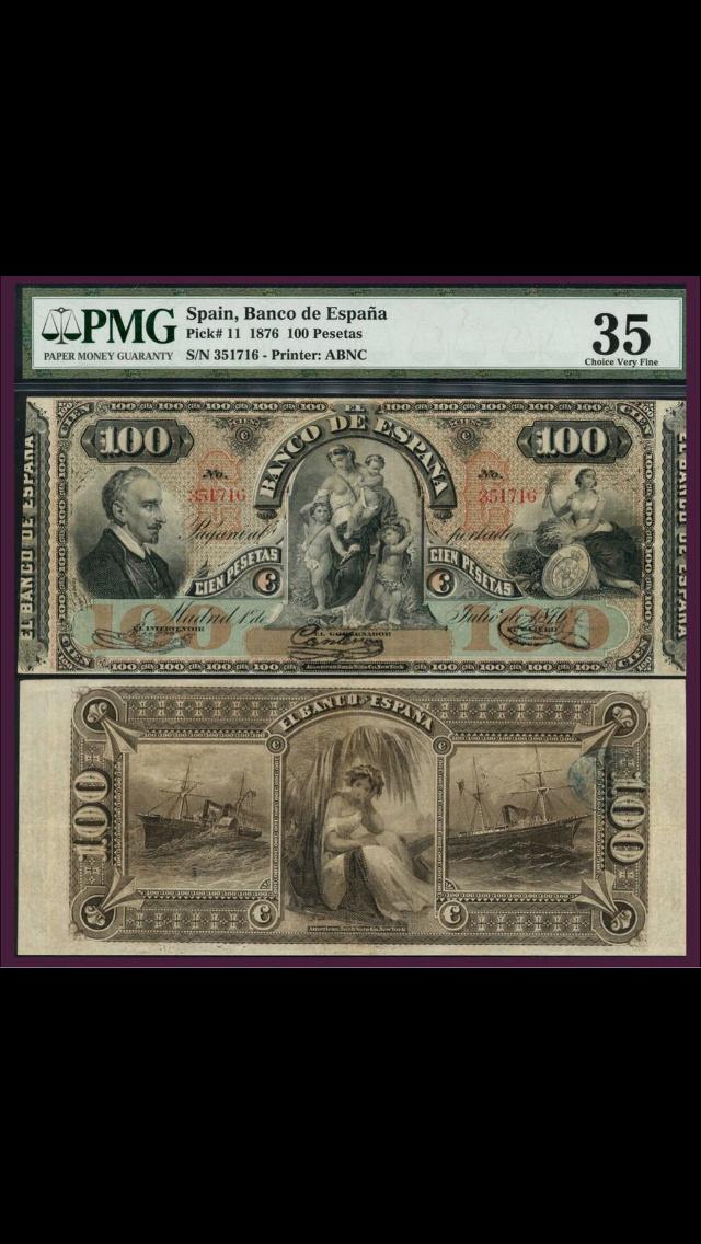 100 Pesetas 1876 - Página 6 35171611