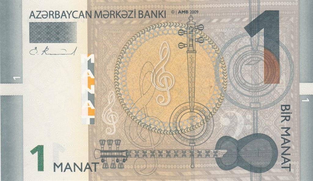 UNO - Juego con Billetes Azerba10
