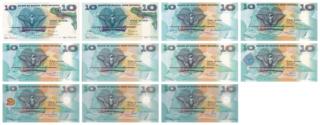 ¿Se pueden coleccionar todos los billetes de un país? PAPUA NUEVA GUINEA - Página 2 Befunk18