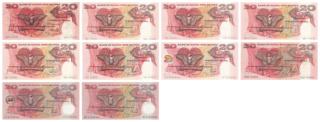 ¿Se pueden coleccionar todos los billetes de un país? PAPUA NUEVA GUINEA - Página 2 Befunk21