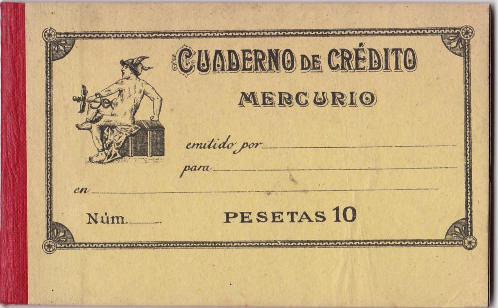 Cuaderno de Crédito Mercurio Cuader10
