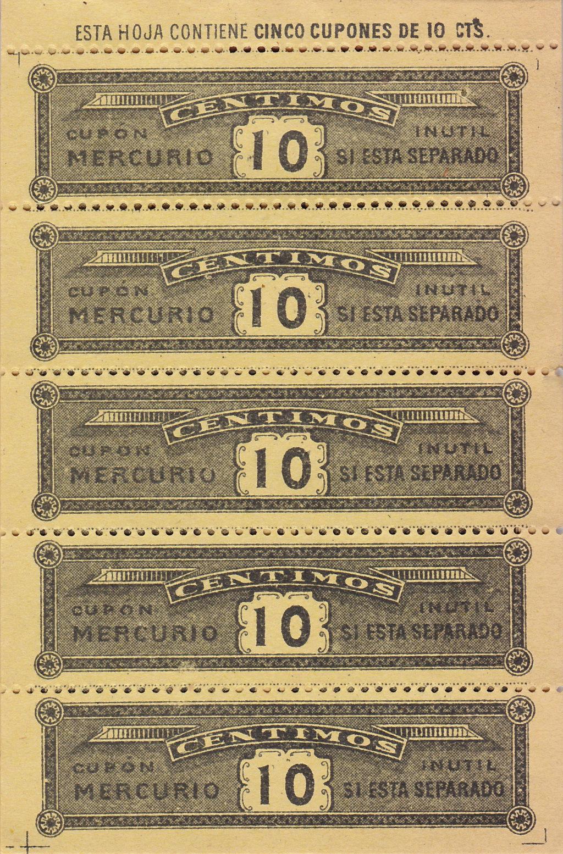 Cuaderno de Crédito Mercurio Cuader14