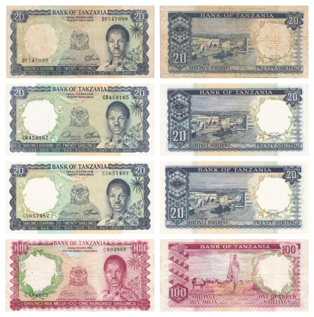 ¿Se puede volver a completar otro país? TANZANIA Fotoje11
