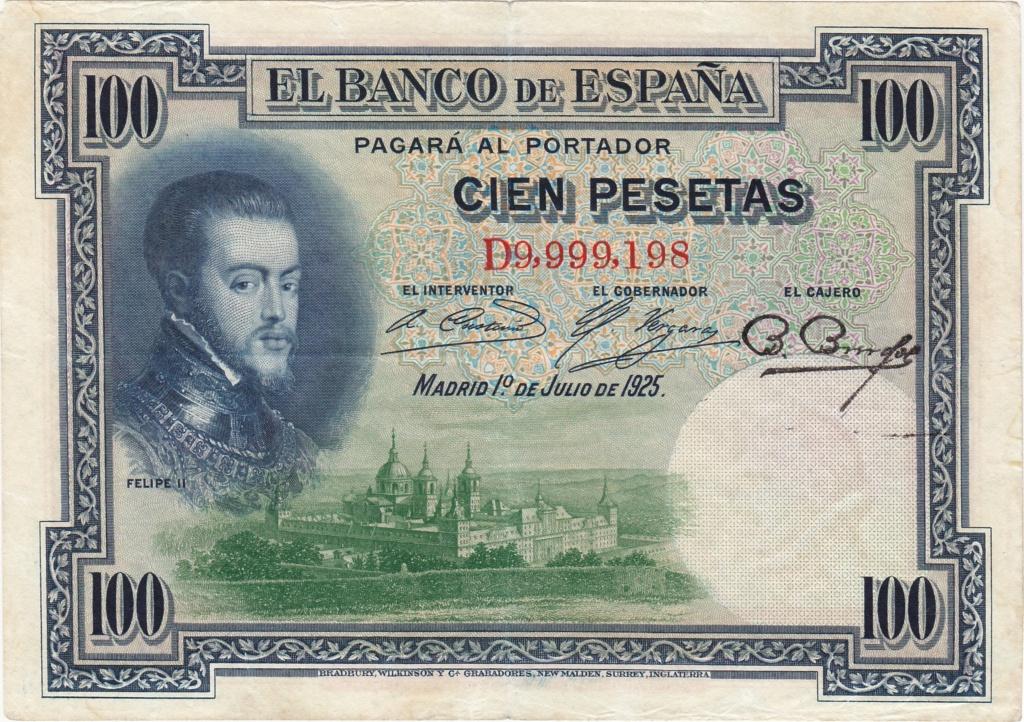 100 Pesetas 1925 - Número curioso Img_2037