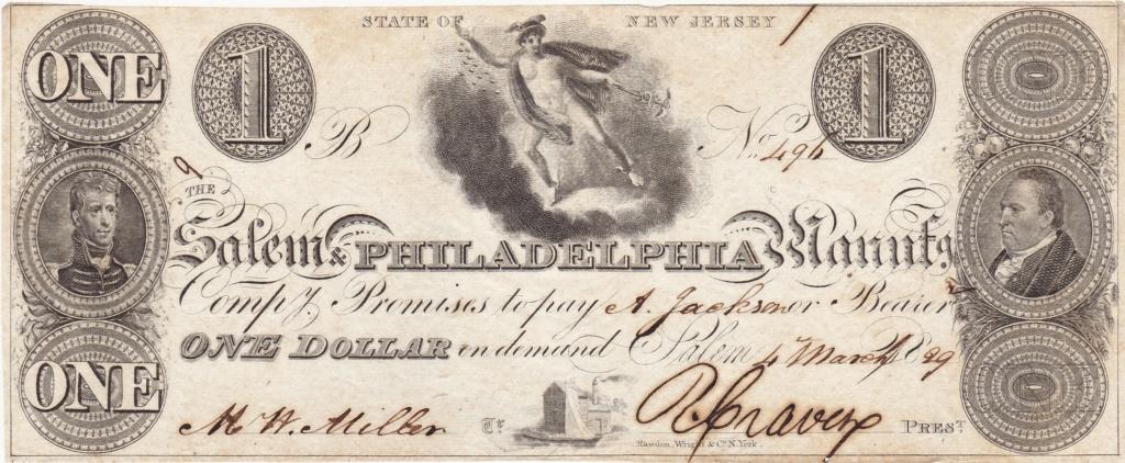 1 dólar 1829 - Salem & Philadelphia Manufacturing Company Img_2046