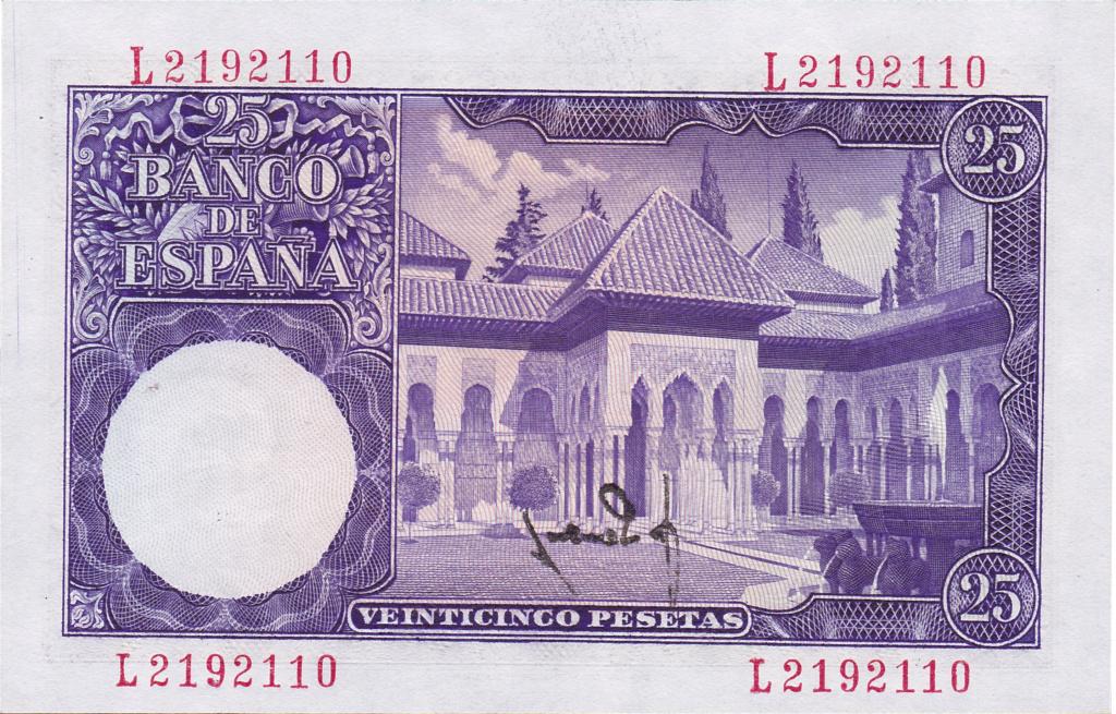 25 Pesetas 1954 - Error de Firma Img_2060