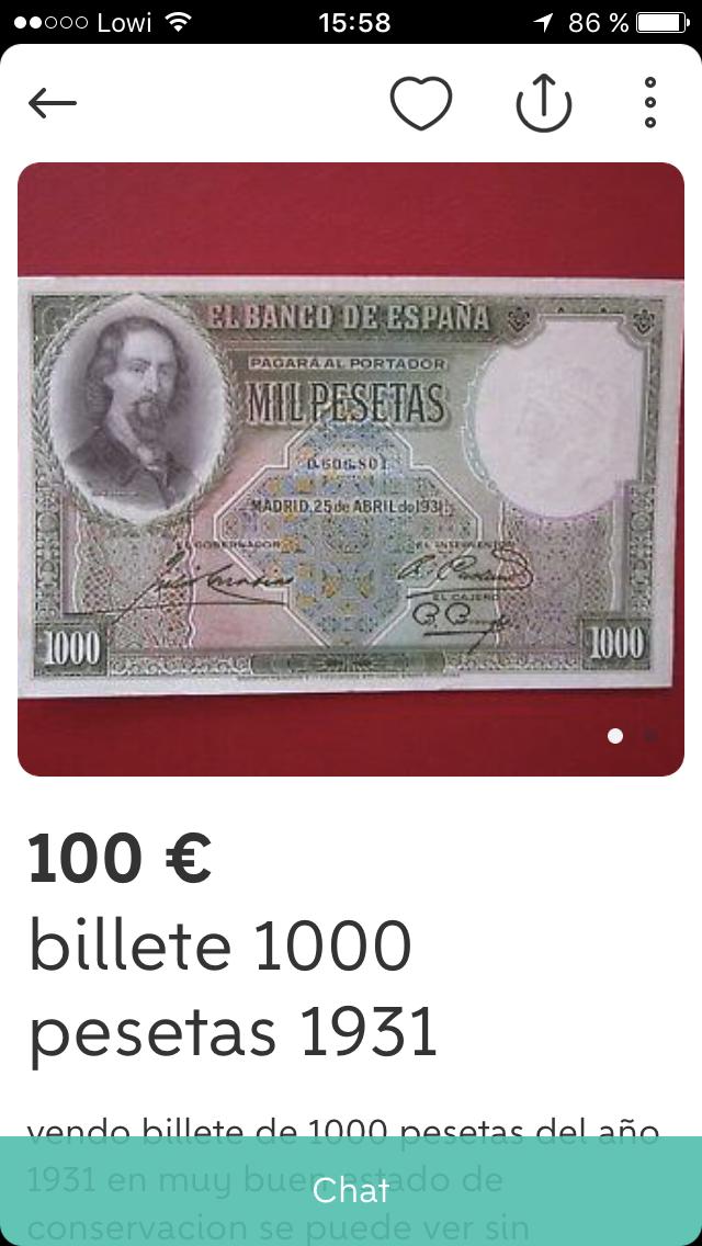 1000 Pesetas Jose Zorrilla precios y estimaciones  - Página 3 Img_5911