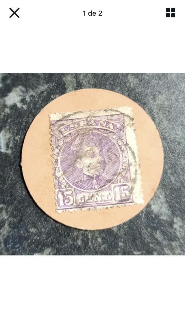 Sellos moneda falsos Img_6810