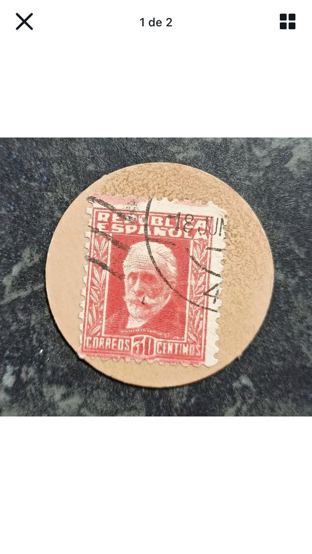 Sellos moneda falsos Img_6811