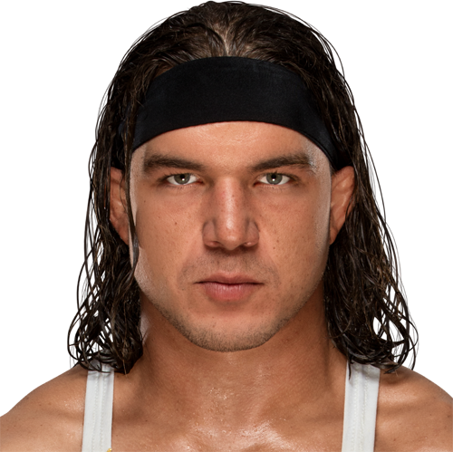 [FPW RR] Ronda #1 Chad_g10