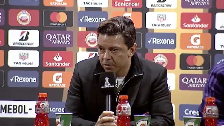 Conferencia de prensa Ajax: Nº 5 Gallar10