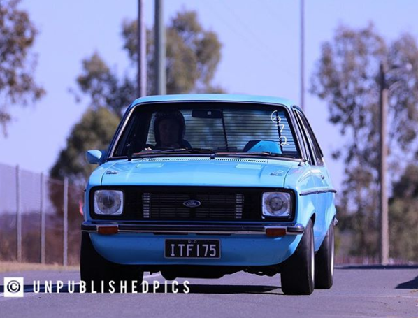 Turbo Pinto MK2 Escort  Screen10