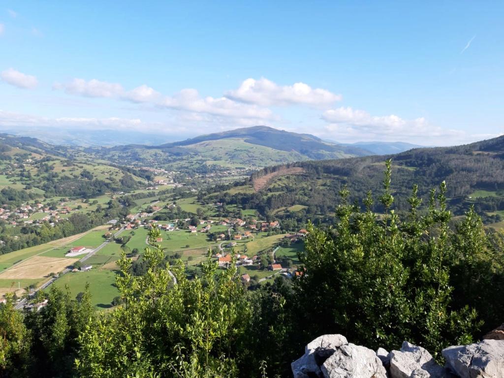 Tirada en Puente Viesgo (Cantabria) Img-2026