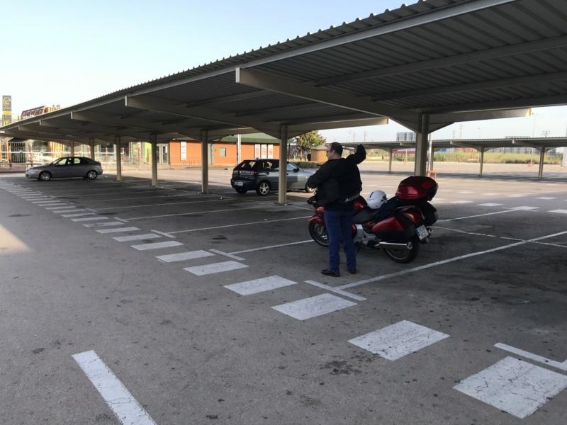 SALIDAS (VAL): Comarca de La Ribera. 08.07.2018  0b3c8510