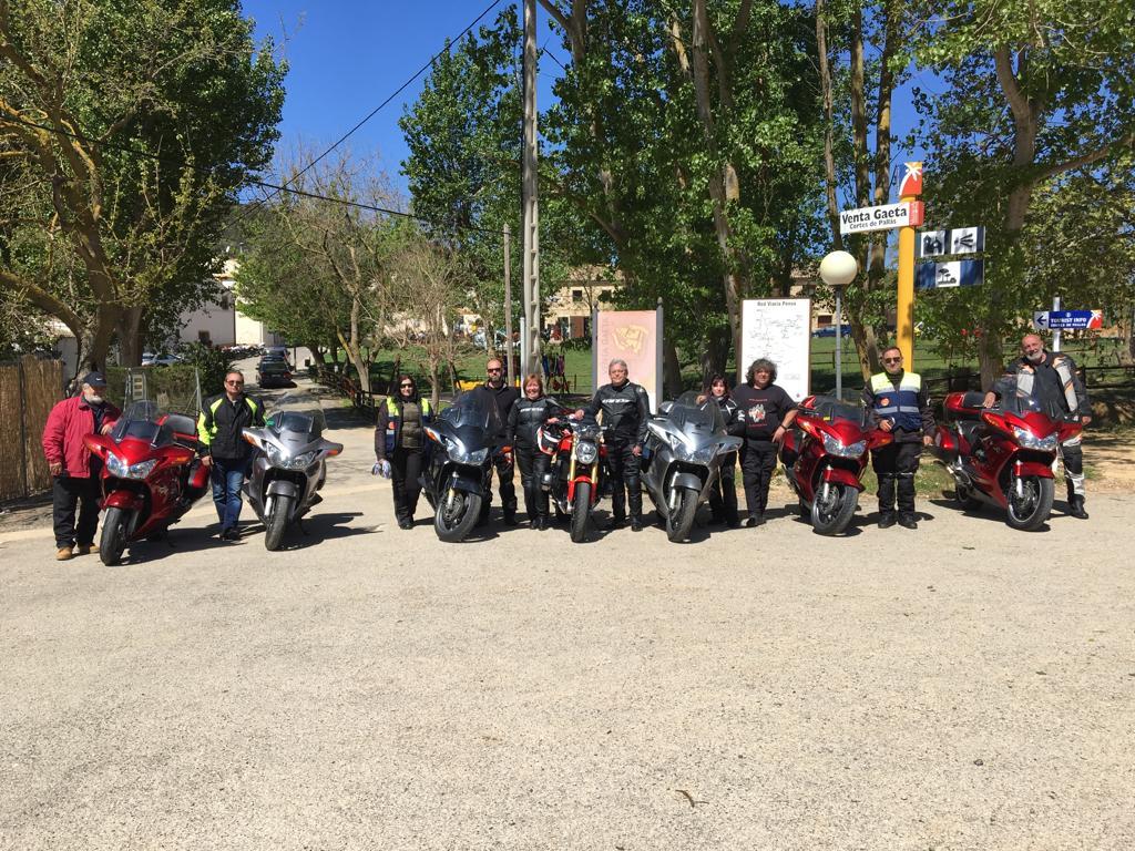 SALIDAS(VAL): Ruta por la Ribera Alta 05.05.2019 - Página 2 8304e810