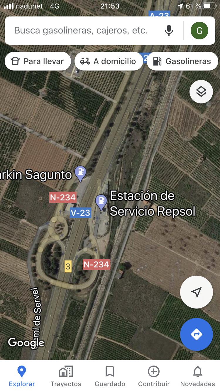 SALIDAS (VAL): Ruta Interior Castellón, Domingo 12.07.2020 Ab18a610