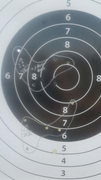 Longueur de balles differentes M14 - Page 2 20180729