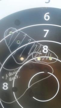 Longueur de balles differentes M14 - Page 2 20180730