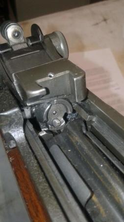 M305 (M14 Norinco) : L'arrêtoir de culasse est inopérant - Page 2 20190147