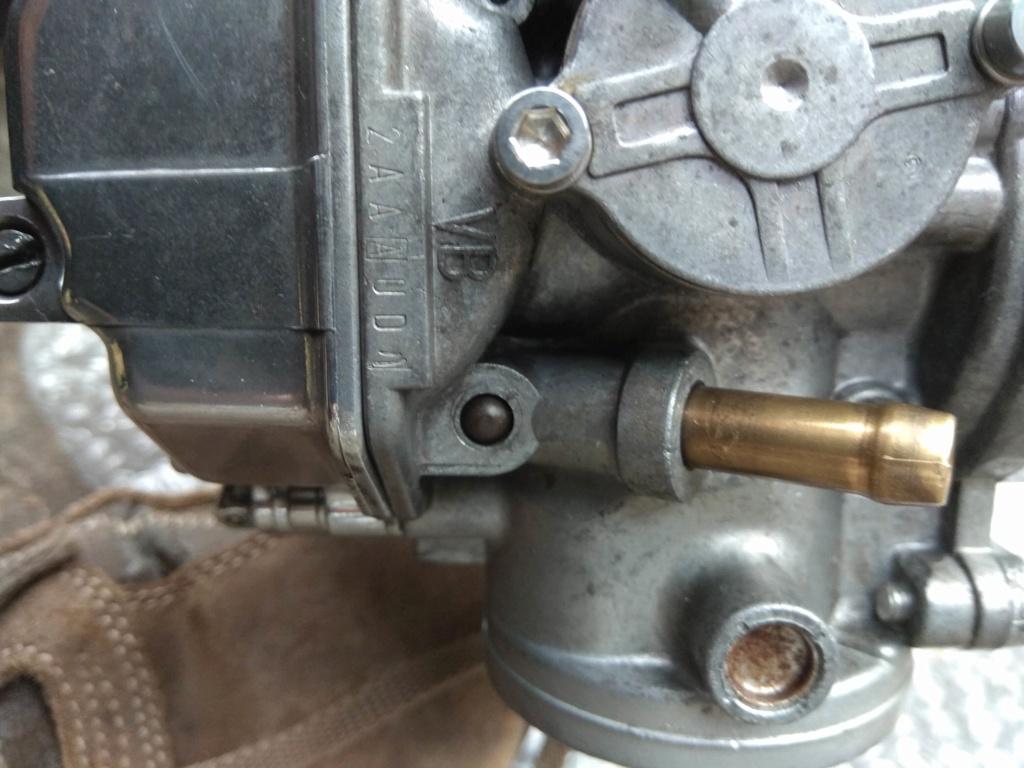 Biete überholten Interstate Vergaser mit Beschleunigerpumpe an GL650  Img_2012