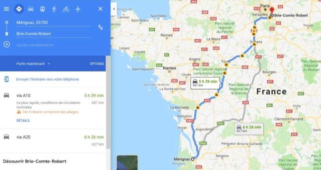 [Au bazar des NAC] Recherche Merignac(31) -> Brie Comte Robert (77) Carte10